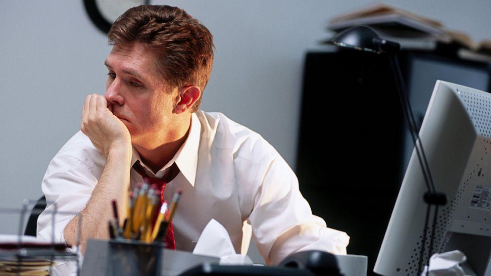 Behavior modification to attent deficit disorder
